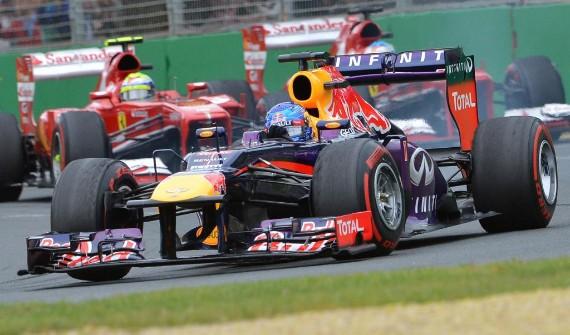 Vettel Mal2013