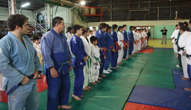 encuentro judo1