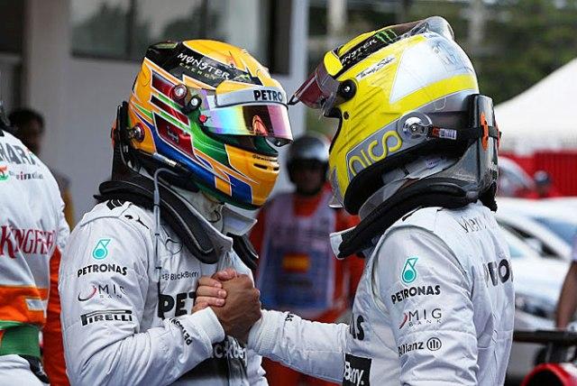 duo Mercedes
