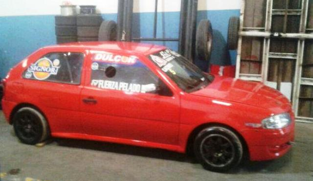 YEROBI PREVIA 100 KM DE BS AS APTP C3