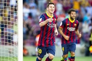 Debut con goles, debut con dudas