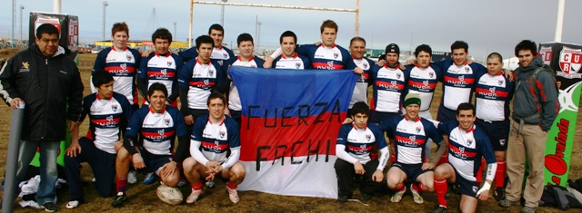 Fuerza Facchi