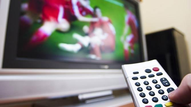 Para ver por TV