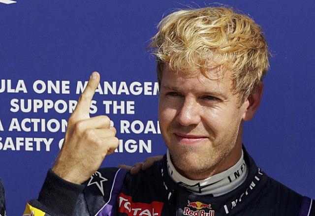 Vettel Monza13