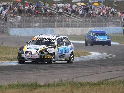 Lucas Yerobi La Pampa GP 2013