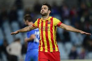 Barcelona cierra como líder el 2013