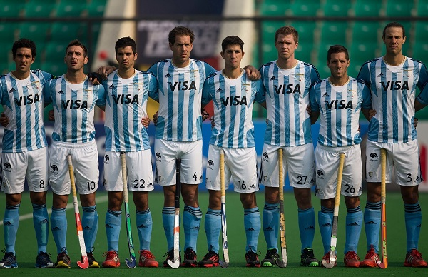 Hockey World League Final Delhi