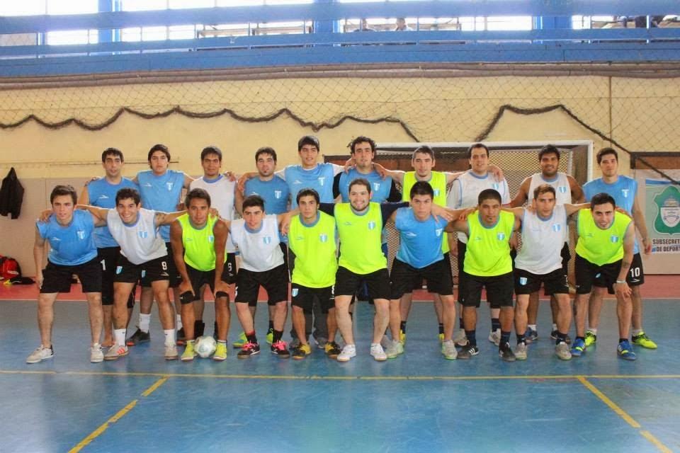 Selectivo Zona Sur 2014