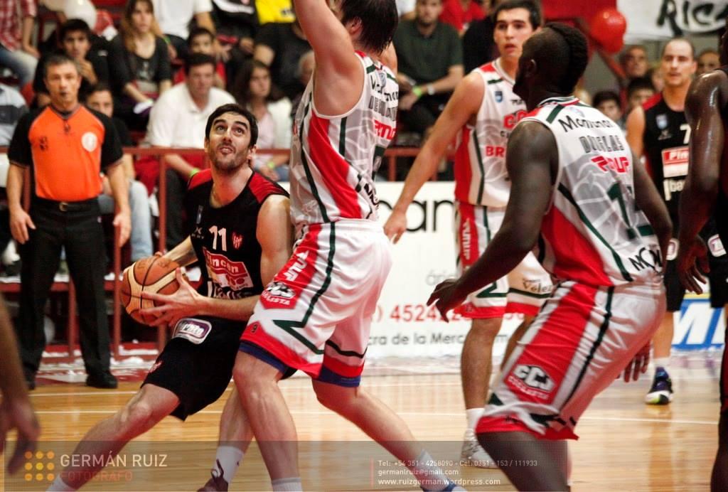 German Leandro Ruiz