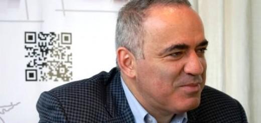 Gari Kasparov 2