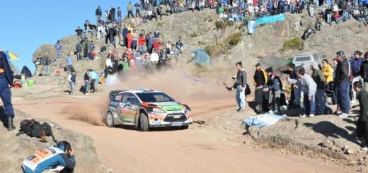 Rally Argentina