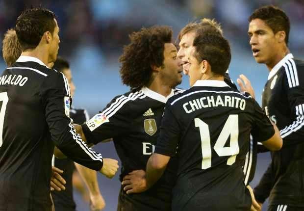 El Madrid sigue la estela del Barça