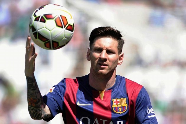 El Barça pisa el acelerador
