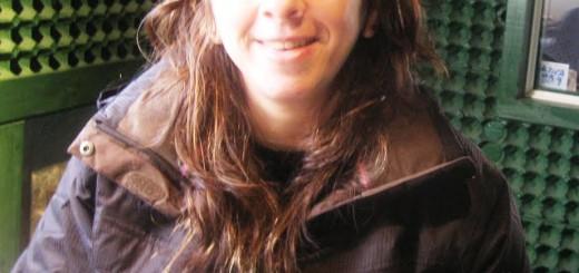 Viviana Borrego