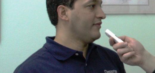 Adrian Morane - Sec. de Deportes
