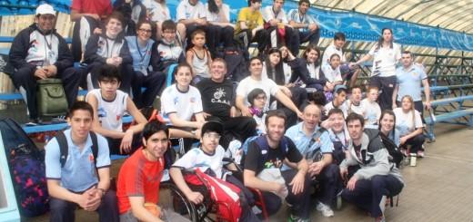 delegacion discapacidad