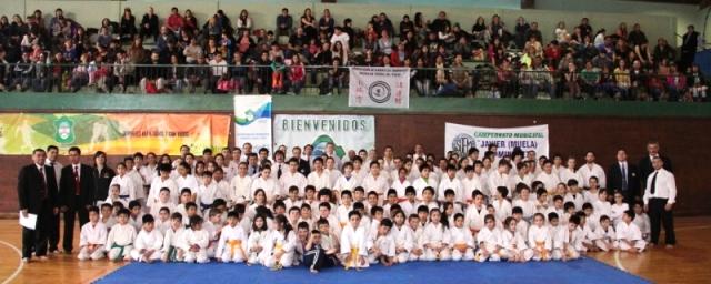 Torneo Provincial, versión 23