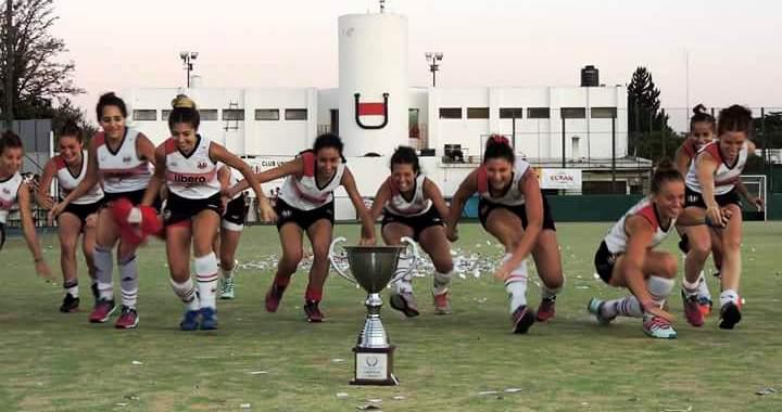 La «Colo» campeona con «Uni» (Audio)