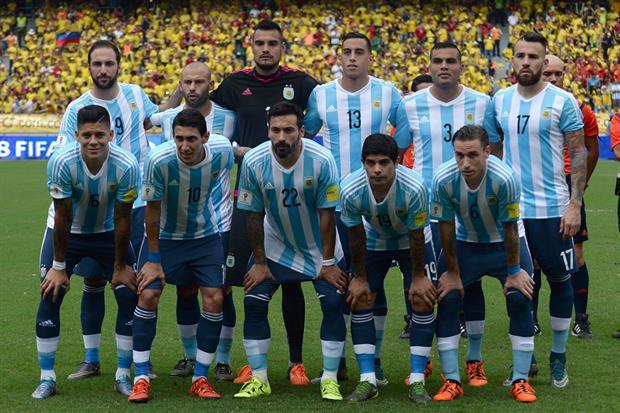 Eliminatorias: doble jornada positiva para la Selección Argentina