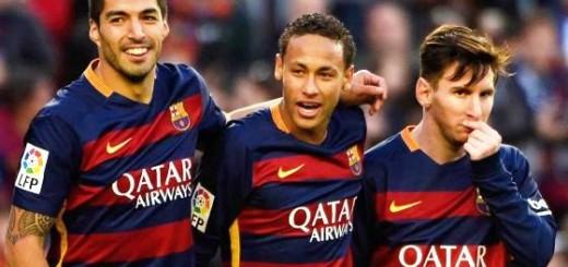 trio BCN