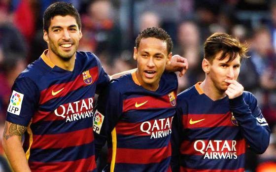 El Barcelona sigue líder en solitario