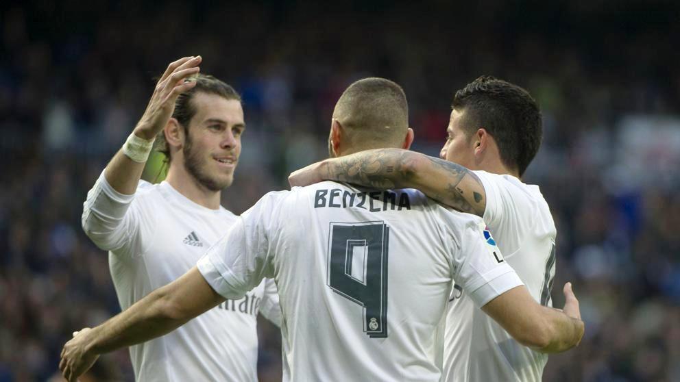 Demasiado Madrid