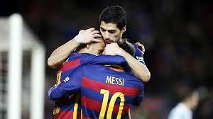 Goleada del Barcelona