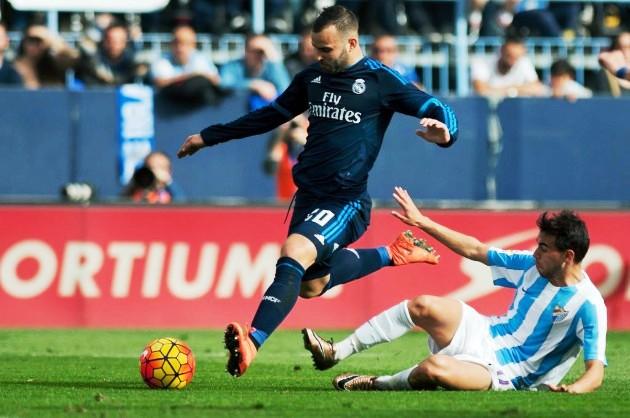 En Madrid dicen adiós a la Liga