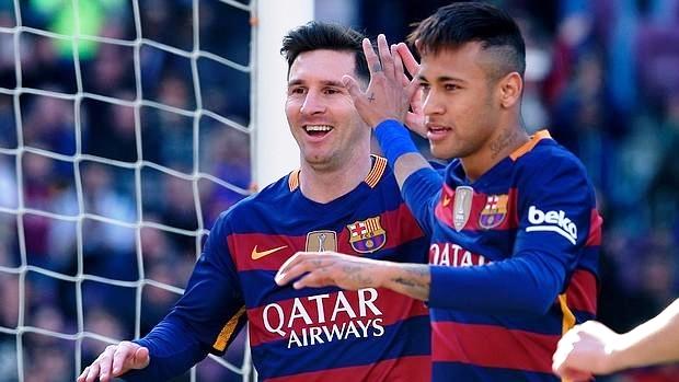 El Barcelona sin despeinarse