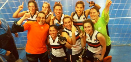 URC campeon en RG