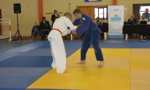 cotto - judo
