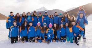 Mailing 2 (Esqui Alpino)