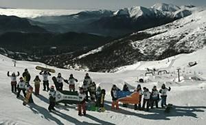 Mailing 5 (Snowboard)