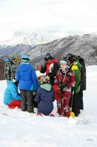 Cerro Castor - The North face 2