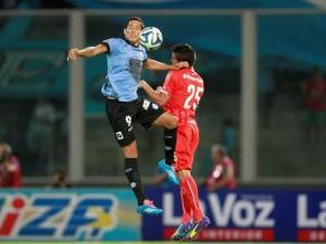 Belgrano-Independiente