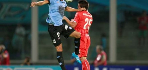 Belgrano-Independiente