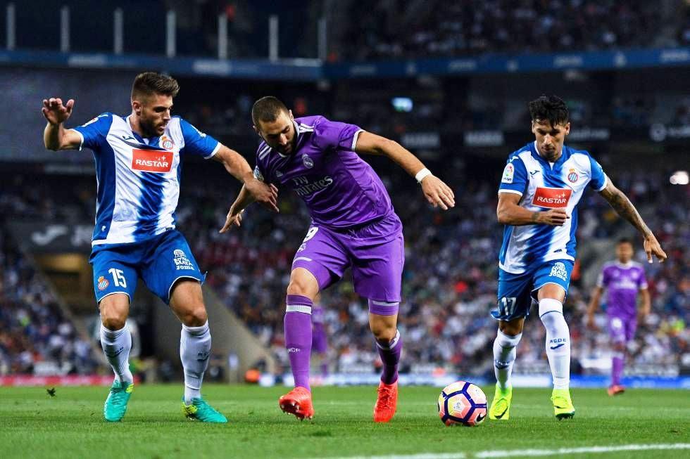El Madrid gana, pero no brilla