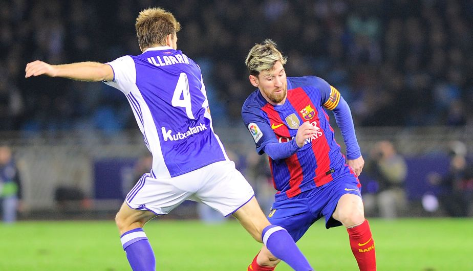 El Barcelona jugó mal, el Madrid ni te cuento