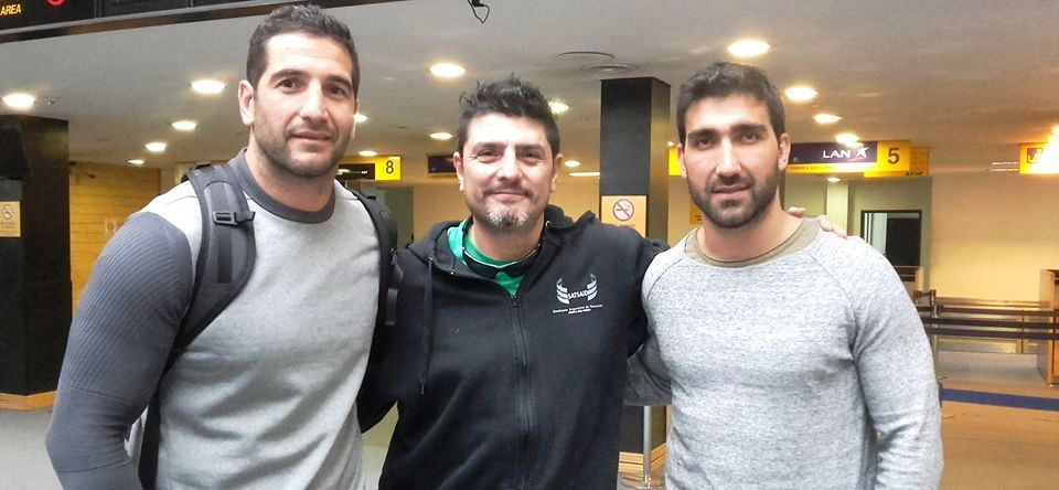 Pumas sueltos en Ushuaia (Audio)