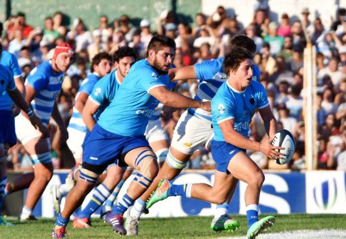 Argentina XV y su defensa del título