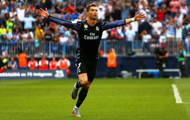 El Madrid campeón de Liga