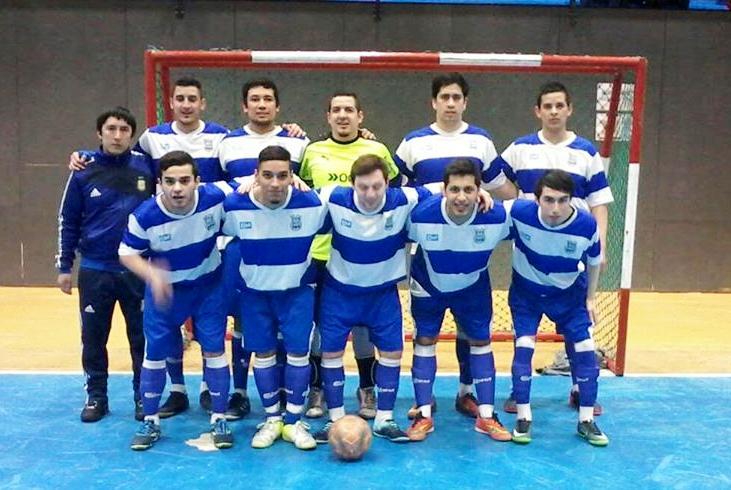 """La """"Copa Ushuaia"""" tendrá nuevo campeón"""