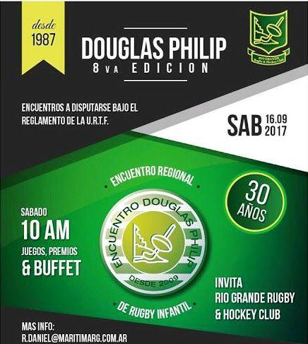 Solo el «Douglas Philip»