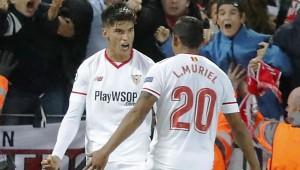 Liverpool-Sevilla