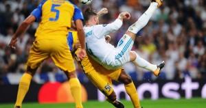 Real-Madrid-v-APOEL