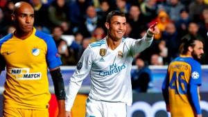 Cristiano-Ronaldo-Apoel-Madrid