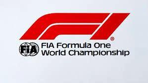 F-1 logo 2017