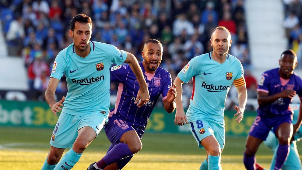 El clásico fue para el Barça