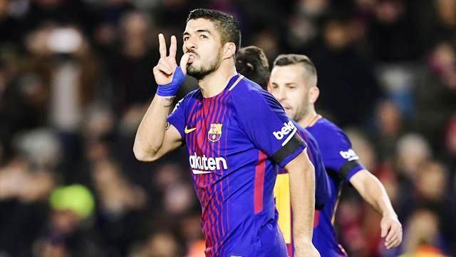 El Barcelona ya piensa en el Clásico