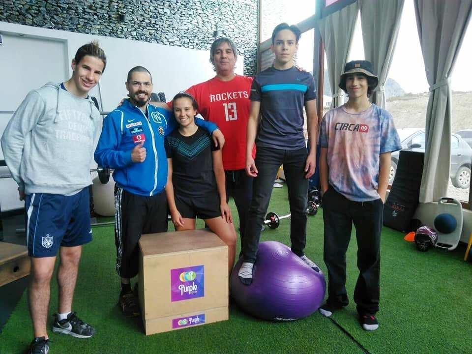 El Ushuaia Snowboard Team rumbo a Europa